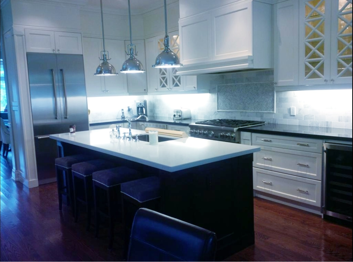 Norcan Kitchens Inc.